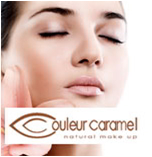 Certified Organic Make Up - Couleur Caramel