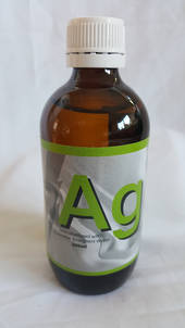 AG Colloidal Silver 200ml