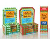 Tiger Balm White Regular Strength Ointment